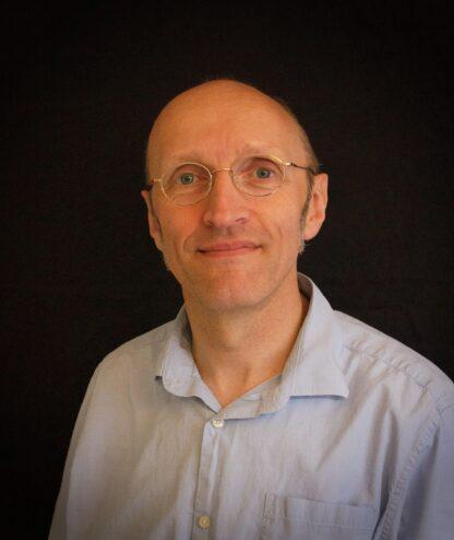 Arjan van den Berg Account Support medewerker