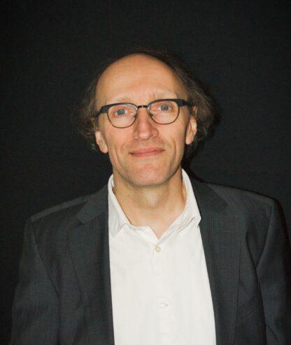 Arjan van den Berg Export Partner Nederlandse Export Combinatie
