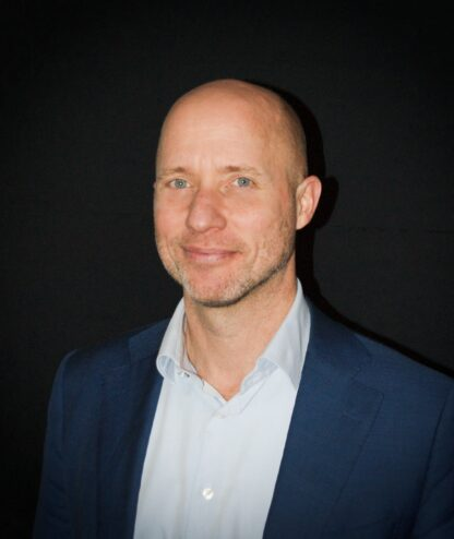 Patrick Braster Export Partner
