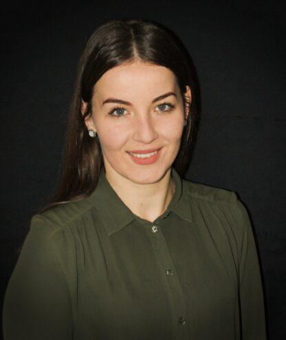 Sarah Lajimi Export Partner