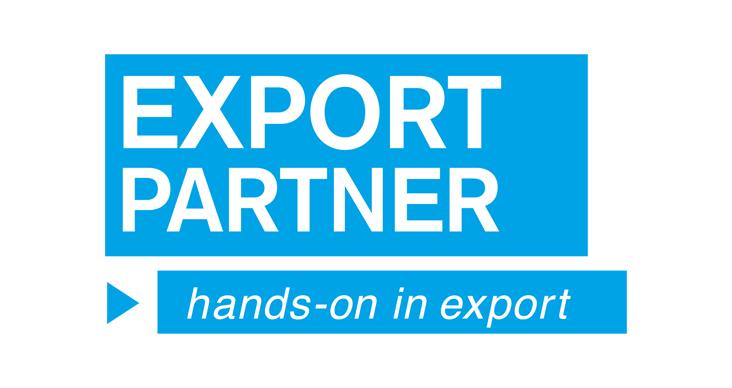 Export Partner oud logo
