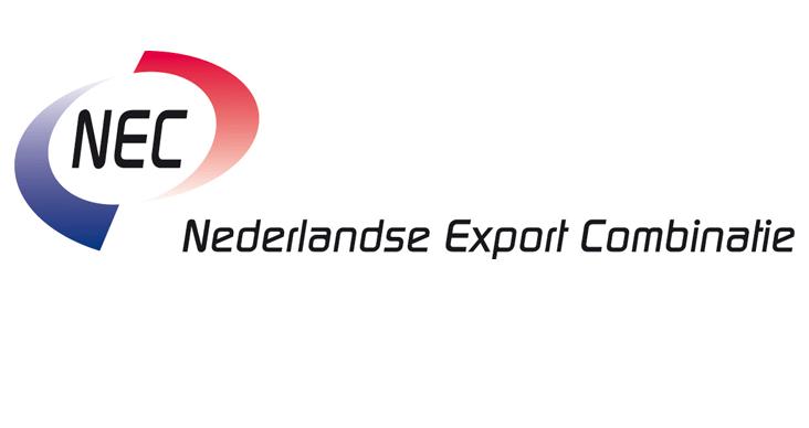 Logo Nederlandse Export Combinatie