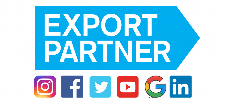 Online marketing- Export Partner- Onze online marketing diensten