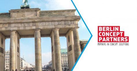 Berlijn trendtour