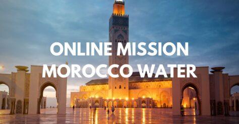 Online missie Morocco