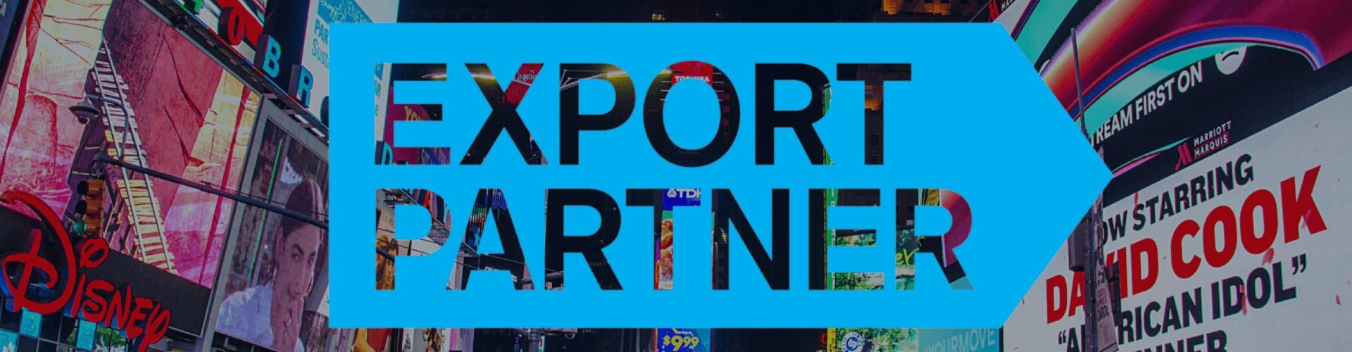Online marketing- Export Partner