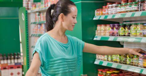 Gezonde voeding populair in China