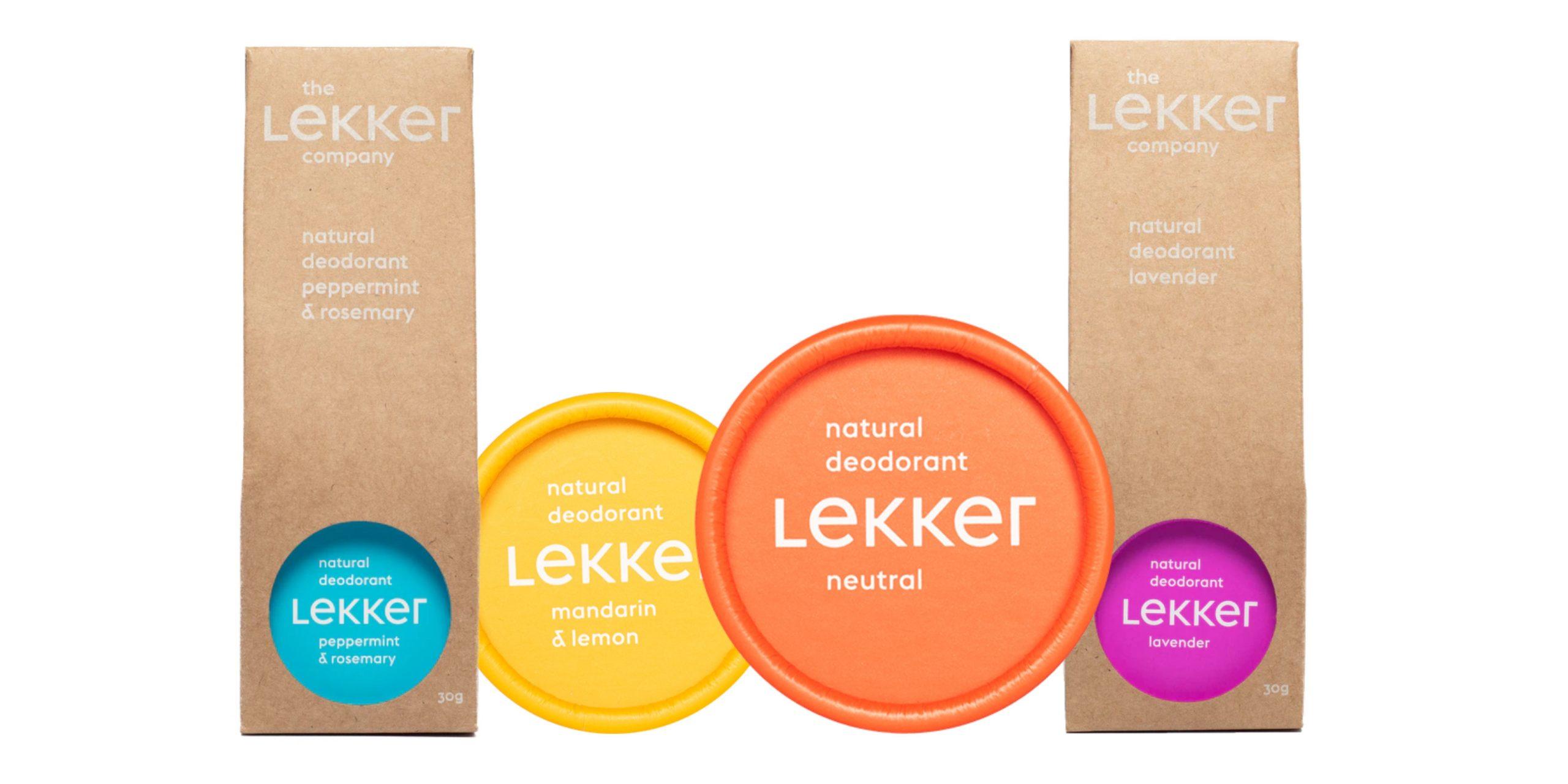 The lekker company