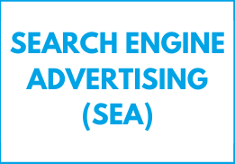 Search Engine Advertising (SEA)